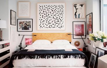 Come decorare i muri di casa: alcune idee creative: Come decorare i muri di casa: se stai cercando idee creative per arredare le mura della tua casa, prova a stampare poster online dalle tue immagini preferite!