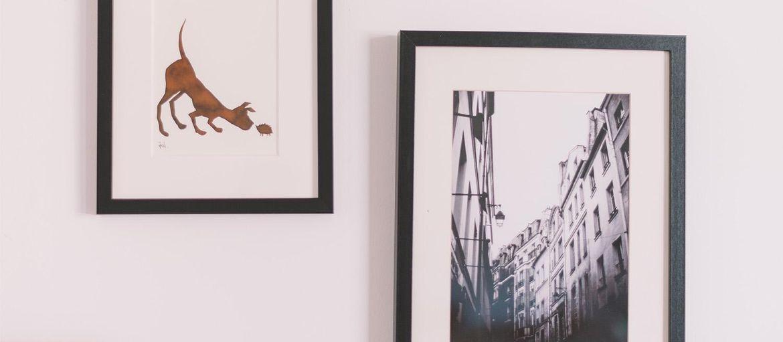 Come creare poster personalizzati online?: Crea poster personalizzati online con i consigli di Wallart. Ecco come creare dei bellissimi poster su diversi supporti e stamparli online.