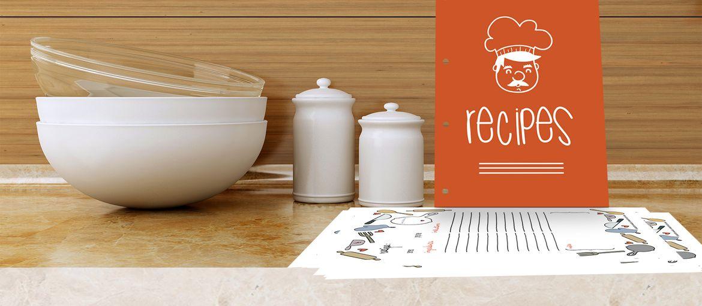 Stampa online fascicoli ricette