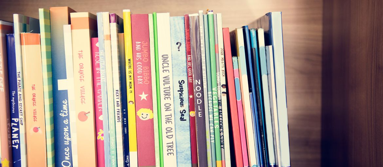 Come rilegare un libro per bambini?: Hai scritto una fantastica storia per piccoli lettori? Scopri come rilegare un libro per bambini che duri nel tempo.
