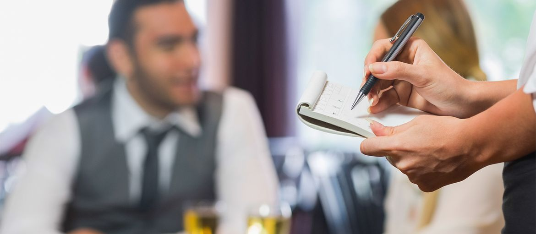 Imprimer en ligne Commande restaurant