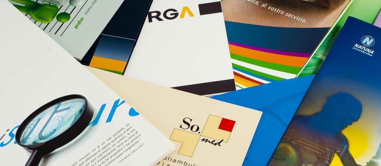 Impression brochure en ligne : assurez la visibilité de votre entreprise et de vos produits: Impression brochure en ligne : améliore l'image de votre entreprise, imprime des brochures en ligne créatives et engageantes avec Sprint24 !