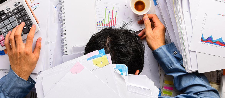Impression de dossier en ligne: Vivez-vous dans le chaos de draps éparpillés? L'impression de fichiers en ligne est une excellence Sprint24 qui prend soin de vos documents.