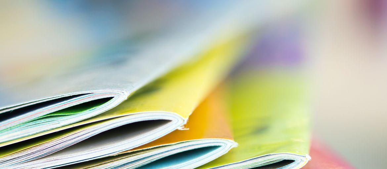 Comment imprimer un magazine: Comment imprimer un magazine: voici Comment imprimer un magazine aux couleurs vives. Apprenez tout sur l'impression numérique avec Sprint24.