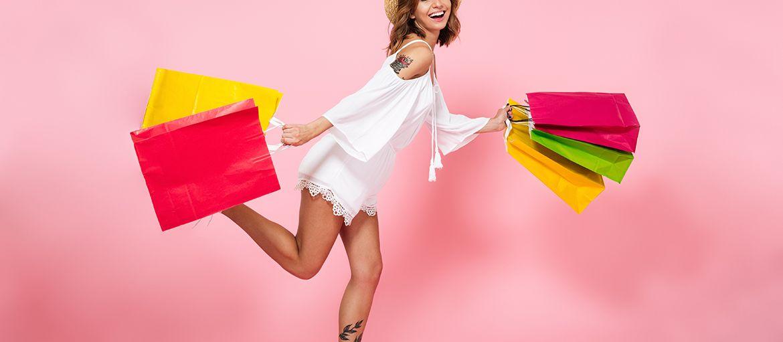 Impression de sacs en papier: Vous avez une boutique et vous ne savez pas comment imprimer sur le sac en papier? Organisez vos ventes sur Sprint24 avec l'impression de sacs en papier.