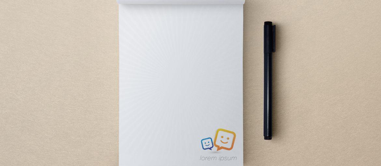 Imprimer en ligne Blocs-notes