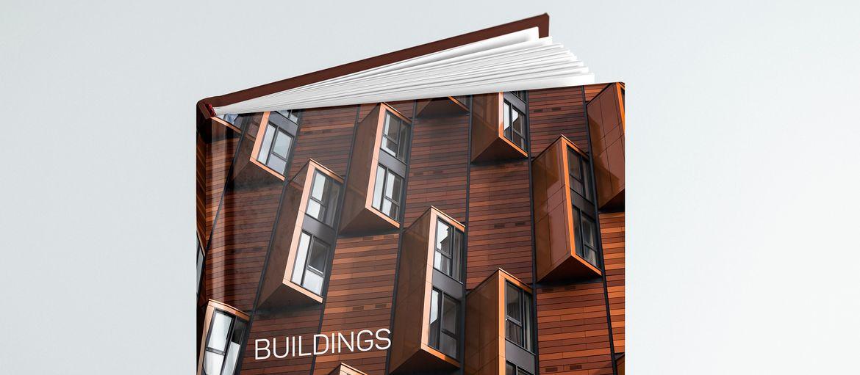 Imprimer en ligne Livres Cartonnés Building