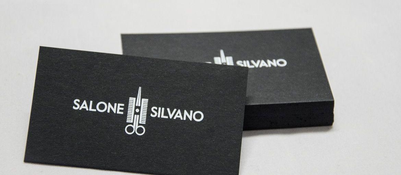 Cartes De Visite En Papier Noir Informations Techniques