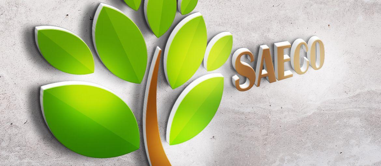 Stampa online Scritte 3D Saeco
