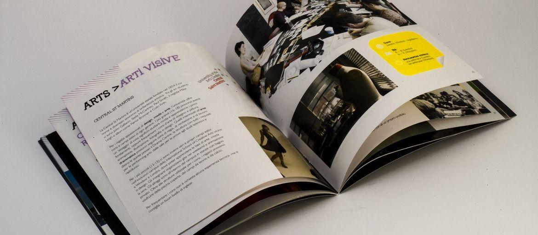 Impression catalogue avec Sprint24: Impression catalogue : voici comment imprimer des catalogues en ligne parfaits pour promouvoir vos produits. Découvrez Sprint24 !