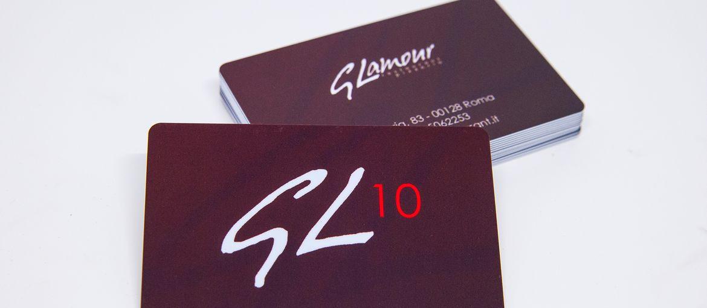 Stampa online Card gl