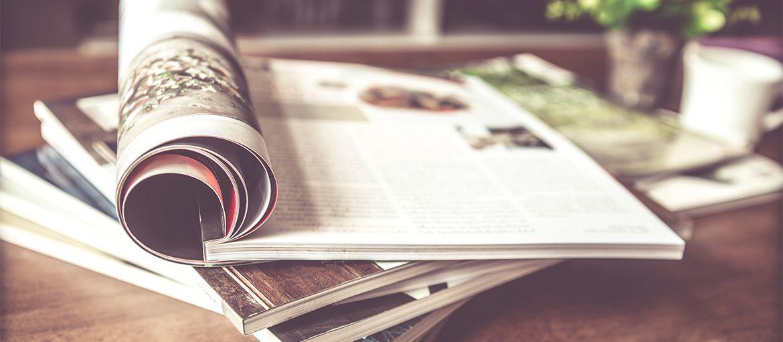 Édition en ligne: les produits éditoriaux à imprimer sur le web: Édition en ligne : découvrez dans cet article tout ce que vous pouvez faire avec l'impression numérique en ligne. Imprimez votre produit éditorial avec Sprint24.