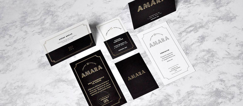 Stampa online Amara