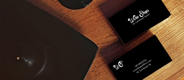 Carte de visite noir : pour une présentation élégante: Carte de visite noir : découvrez comment imprimer carte de visite noir sur Sprint24. Découvrez tous les avantages de l'impression en ligne