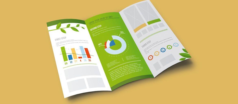 Come creare dépliant efficaci: Stai per lanciare la tua attività e hai bisogno di farti pubblicità bene? Ecco come creare dei depliant efficaci dal punto di vista della comunicazione! Scopri Sprint24!
