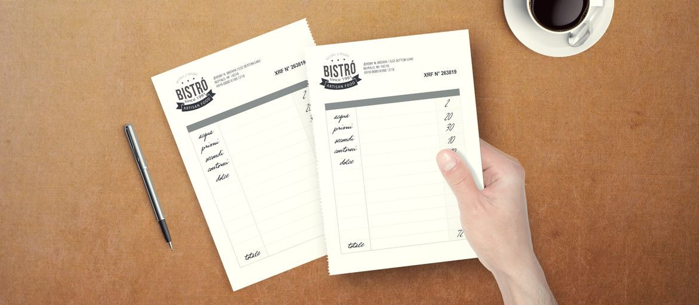 Stampa online ricevute fiscali