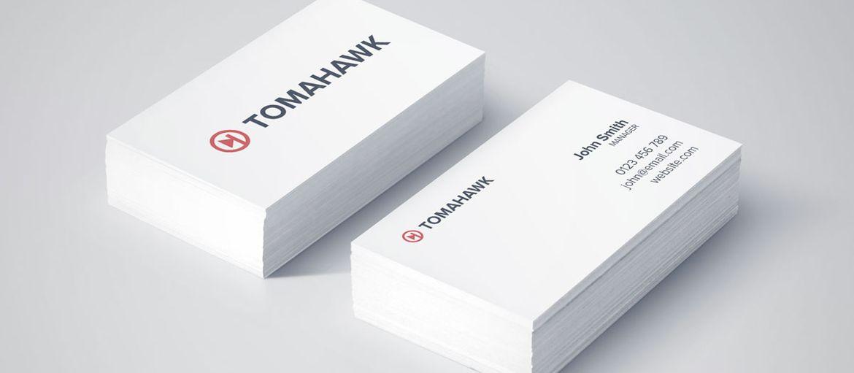 Stampa online Biglietti Tomahawk