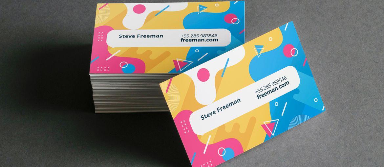 Stampa online Biglietto Freeman