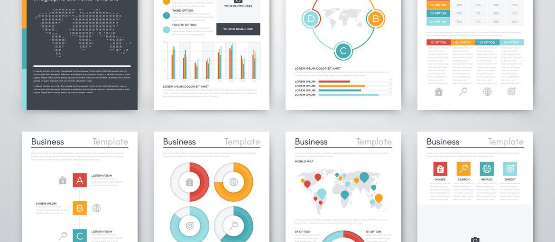 5 consigli per creare una brochure aziendale efficace: Devi fare una presentazione davanti a partner commerciali? O vuoi lanciare un uovo prodotto sul mercato? Scopri come creare una brochure aziendale di successo.