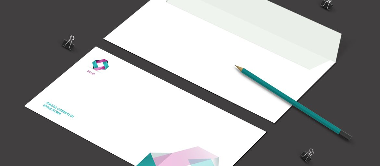 Stampa online Buste Da Lettera Plus
