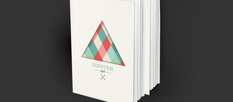 Stampa online Cartonati Hipster