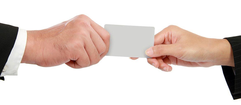 Dimensions carte de visite: Vous voulez en savoir plus sur le monde du travail? Choisissez les dmensions de carte de visite sur Sprint24.