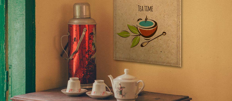 mdf tea