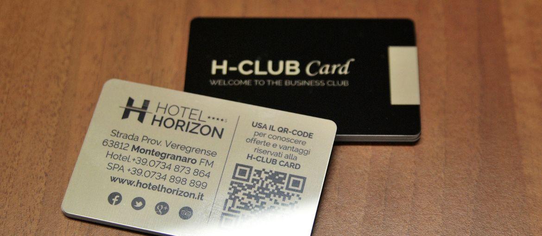 Stampa online Card Hotel