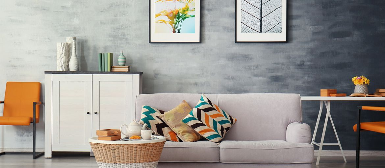 5 idee creative per arredare casa in modo originale: Ecco alcune idee creative per arredare casa in modo originale e unico, sfruttando anche ciò che già abbiamo o pensando a qualcosa di nuovo come ad esempio delle stampe particolari.