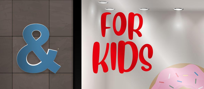 Stampa Scritte e loghi adesivi Prespaziati o 3d Online: Per stampare adesivi di lettere, immagini e loghi in PVC e personalizzare la tua vetrina, affidati subito a Sprint24: qualità eccellente a un ottimo prezzo.