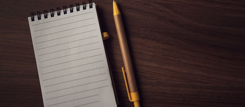 Impression bloc-notes: Impression bloc-notes: voici comment imprimer bloc-notes utiles pour prendre des notes. Apprenez tout sur l'impression numérique avec Sprint24.