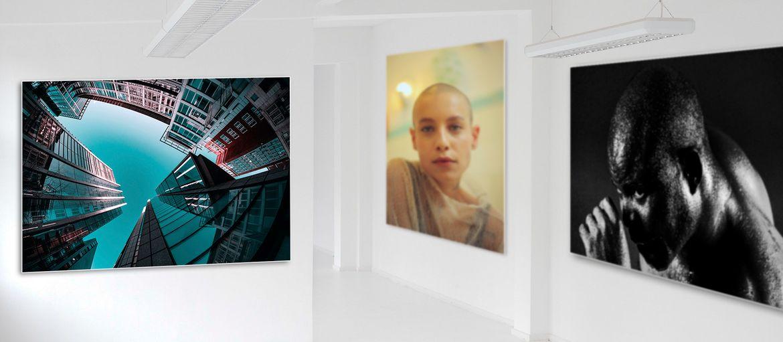 Online printing Gallery