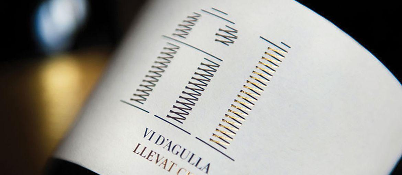 Stampa online vino oro