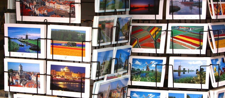 Stampa online Cartoline Viaggi
