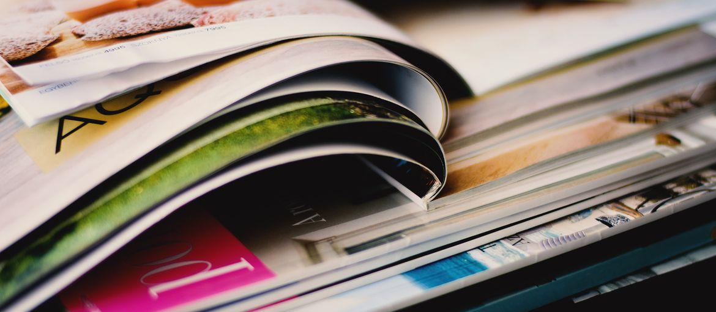 Come realizzare riviste patinate davvero originali: Vuoi creare la tua rivista di settore ma non sai come stamparla? Dal food alla moda, le riviste patinate sono la soluzione ideale per valorizzare i tuoi contenuti.