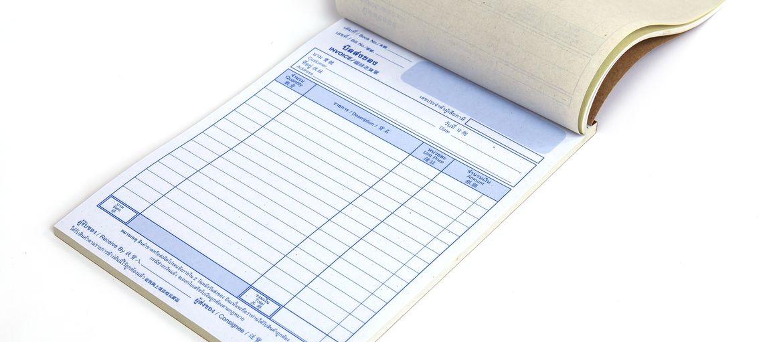 Come realizzare blocchi copiativi personalizzati: Sei titolare di un'attività e devi rilasciare fatture e ricevute? I blocchi copiativi personalizzati sono la risposta che fa al caso tuo.